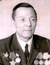 Шастин Семен Петрович