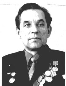 Журавков Виктор Павлович