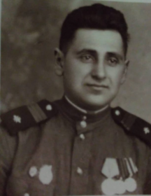 Варельджян Бабкен Матосович