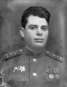 Макаревич Федор Иосифович