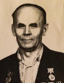 Максимов Михаил Васильевич