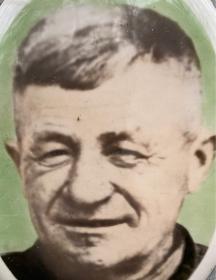 Лукьянов Мефодий Григорьевич