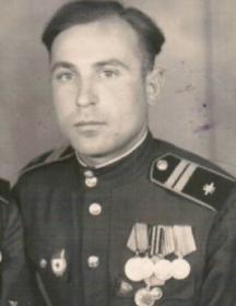Кожанов Александр Федорович