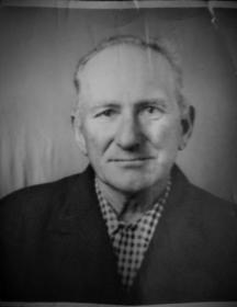 Миляев Егор Алексеевич