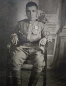 Тугарин Михаил Романович