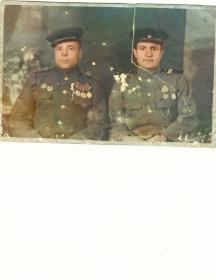 Алехин Иван Александрович