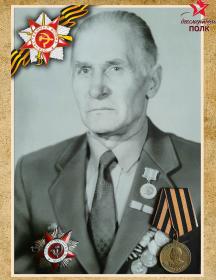 Гончаров Виктор Дмитриевич