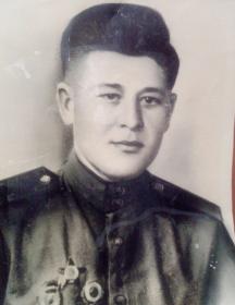 Косов Григорий Трофимович