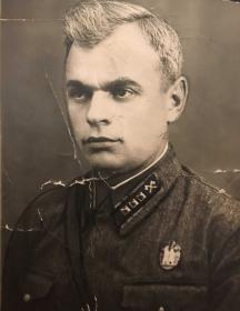 Епифанов Василий Дмитриевич