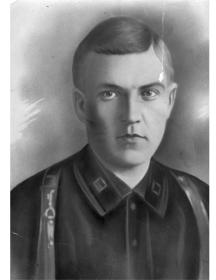 Черемискин Виктор Григорьевич