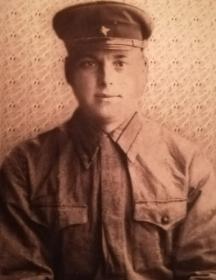 Романюк Никифор Кириллович