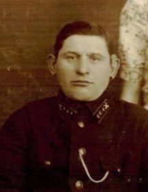 Парамонов Николай Константинович