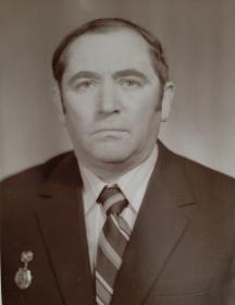 Фаерштейн Израил Лейбович