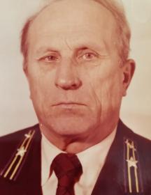 Антонов Дмитрий Петрович