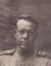 Дунаев Иван Николаевич