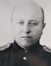Подгузов Иван Афонасьевич