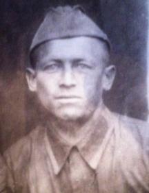 Истомин Ефим Павлович