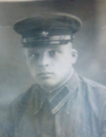 Горшков Юрий Алексеевич