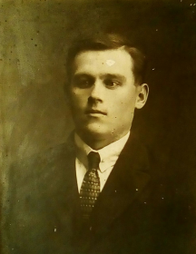 Руденко Василий Яковлевич