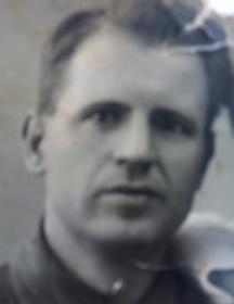 Кульшицкий Пётр Иванович