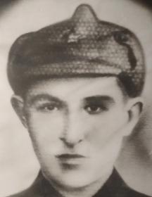 Иванов Яков Николаевич