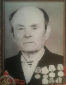 Даньшин Игнат Петрович