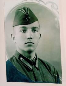 Абрамов Алексей Васильевич
