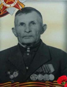 Артёмов Николай Кузьмич