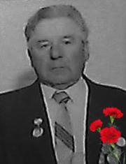 Савинов Алексей Александрович