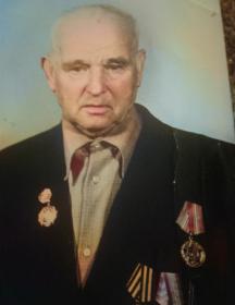 Хмель Иван Игнатьевич