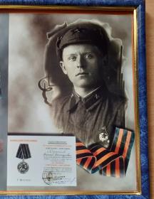 Симанов Николай Александрович