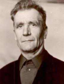 Сосков Дмитрий Данилович
