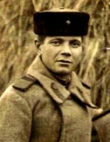Мухин Михаил Федорович