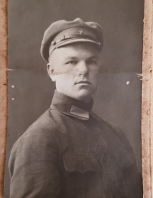 Челышев Павел Иванович