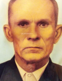 Уваров Стефан Алексеевич