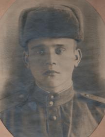 Насосов Михаил Иванович