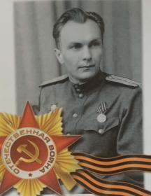 Трусов Константин Александрович