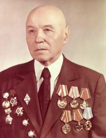 Дмитриев Петр Яковлевич
