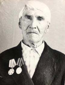 Алясев Алексей Антонович