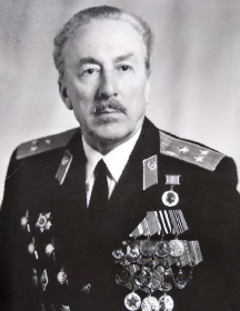 Вахтин Алексей Константинович