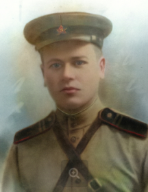 Лобас Владимир Кириллович