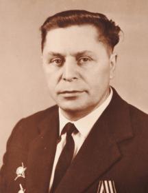 Лаптев Михаил Яковлевич