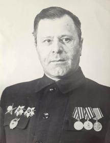 Олиниченко Михаил Климентьевич