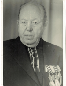 Слепухин Иван Иванович