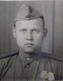 Игнатов Николай Андреевич