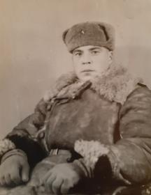 Ельцов Виктор Федорович