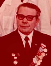 Еникеев Ибатулла Рахметзянович