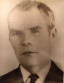 Шашков Николай Андреевич