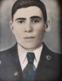 Лаврентьев Иван Степанович