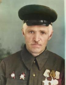 Белозёров Григорий Андреевич
